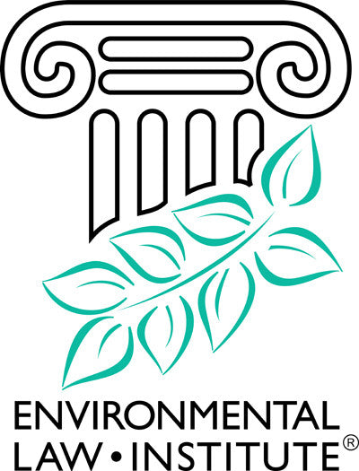 The Environmental Law Institute logo