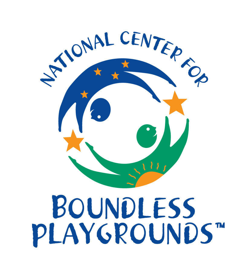 Boundless Playgrounds logo