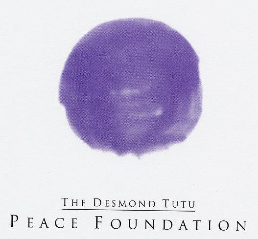 The Desmond Tutu Peace Foundation logo
