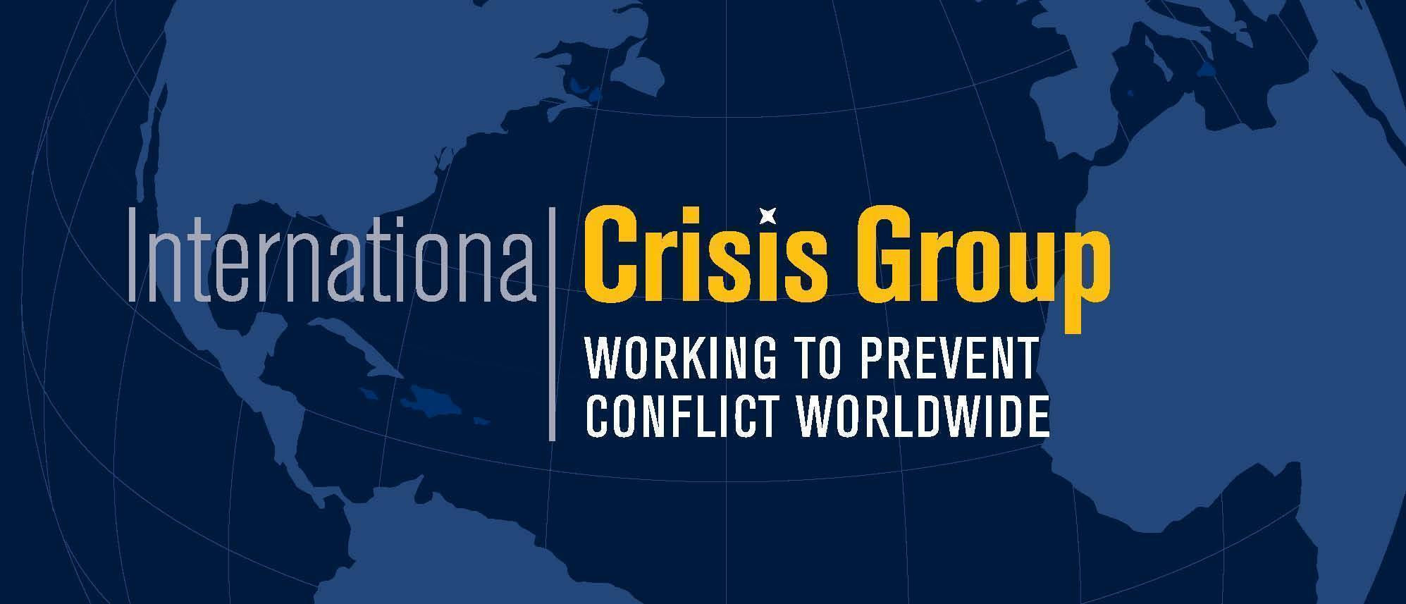 International Crisis Group logo