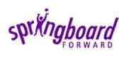 Springboard Forward logo