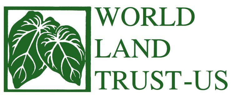 World Land Trust-US logo