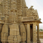 Support Your Favorite Jain Temple