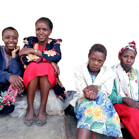 Give a gift that matters: a donation in your friend's name. Gift provides an alternative rite of passage for one Maasai girl who refuses to submit to FGM. $100