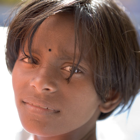 Give a gift that matters: a donation in your friend's name. Your gift of $360 will provide a Dalit child with a quality education for an entire year. In additio
