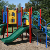 Playground Equipment for your Favorite School
