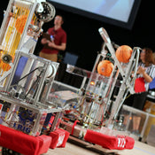 Support Your Favorite School Robotics Team