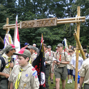 Support Your Favorite Boy Scout Troop