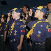 Support Your Favorite Cub Scout Pack