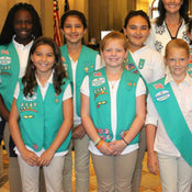 Support Your Favorite Girl Scout Troop