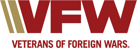 Support the Veterans of Foreign Wars (VFW)