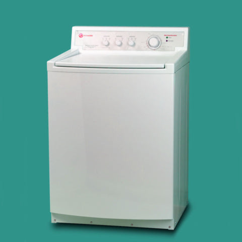 Give a gift that matters: a donation in your friend's name. Your gift provides the difference between a low-efficiency washing machine and a higher-efficiency w