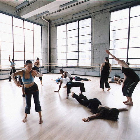 Give a gift that matters: a donation in your friend's name. This gift will subsidize the rental fee for use of a Baryshnikov Arts Center studio for one week.  A