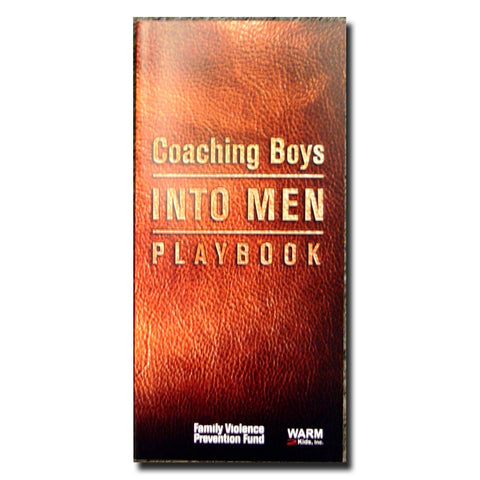 Give a gift that matters: a donation in your friend's name. Your gift of Playbooks will support coaches in one school district for a year.   The Coaching Boys i