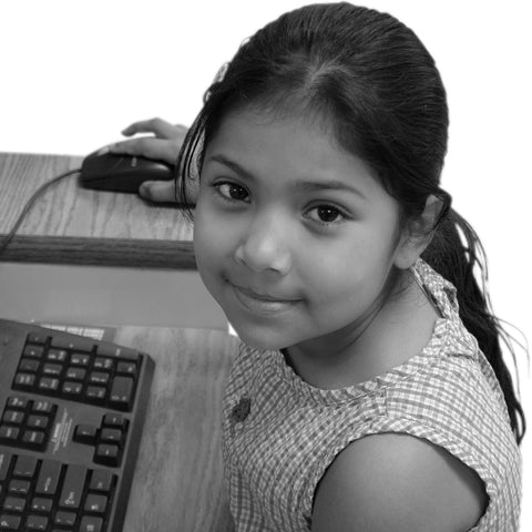 Give a gift that matters: a donation in your friend's name. Each 400-page manual in computer technology helps Hispanic parents learn Windows, Internet Explorer,
