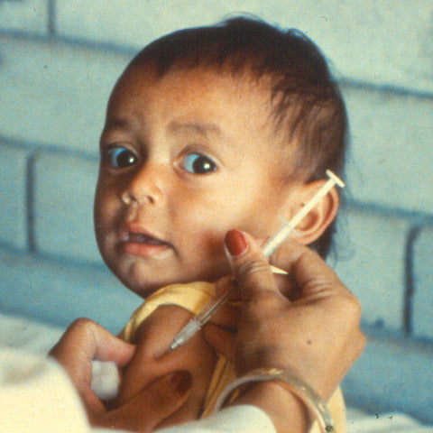 Give a gift that matters: a donation in your friend's name. Through Project Concern's Immunization Campaign, you can help us in the delivery of these lifesaving