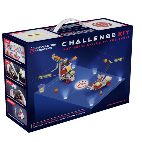 Gift a Robotics Kit to a Student