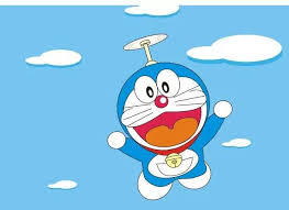 Doraemon Jone Clinton Jr.