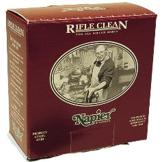 Rifle Clean Dispenser box 14 mtr (15.32 yds)