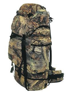 Ranger 4 Back Pack Camo