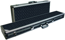 Aluminium Air line Approved Cases for Shotguns & Rifles