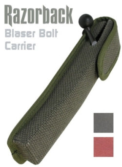 Blaser bolt carrier Green / Grey / Terracotta