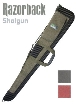 Razorback shotgun carrier