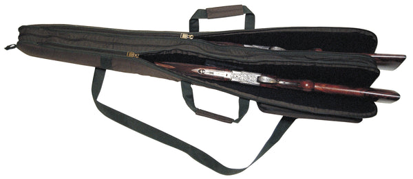 Double Detachable Shotgun Bag