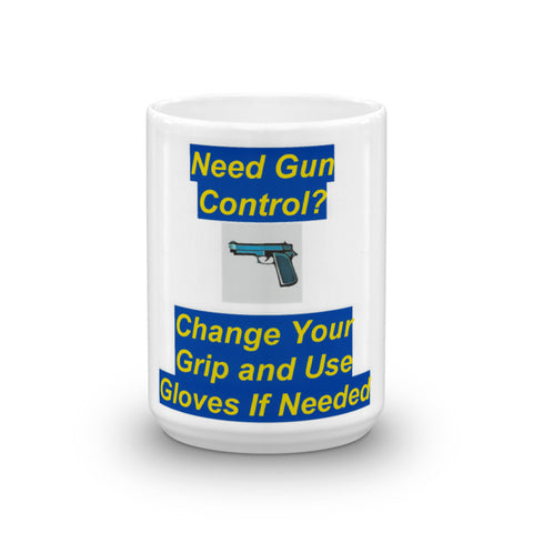 2nd Amendment Mug!
