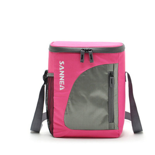 Thermal Cooler.  Insulated Waterproof Lunch Box