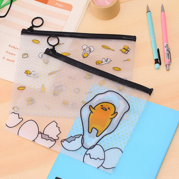 Gudetama Stationery Bag