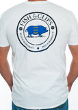 Best In Basketball - Best In Barbeque Unisex Pocket Tee (Available in Carolina, State, Duke Colors)