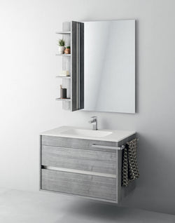 Modern Luxury Bathroom Furniture