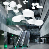 Cosmo Pendant Lamp from Next in Lobby Space