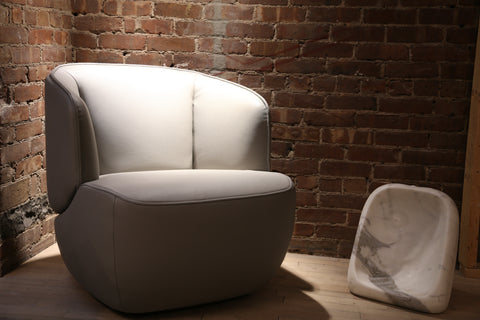 Rolf Benz 384 Lounge Chair