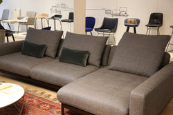 Rolf Benz Tira Sectional Sofa
