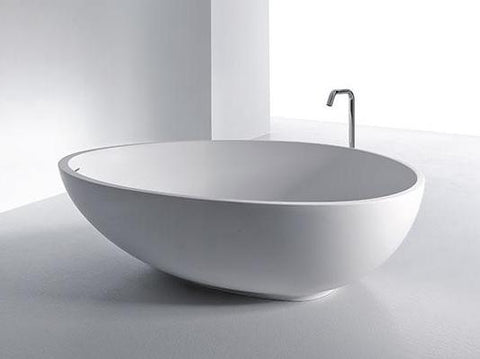 Vov Bathtub in Cristalplant
