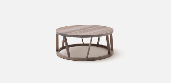 Rolf Benz 920 Coffee Table in Grey Walnut