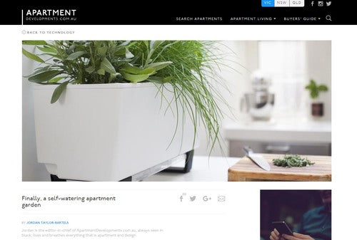 Apartment Developments