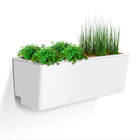 Modern Balcony Planter