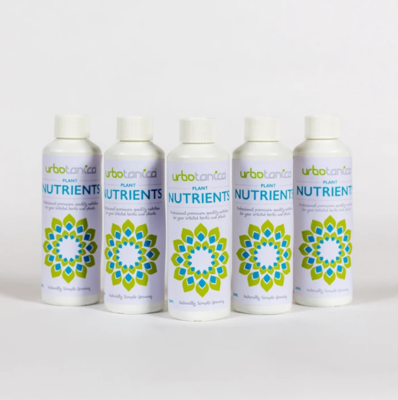 Urbotanica Liquid Nutrient (250ml)