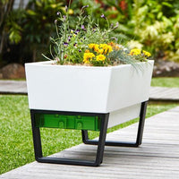 Modern Outdoor Planter