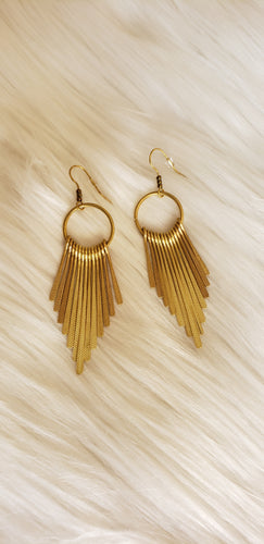 Yesenia Earrings