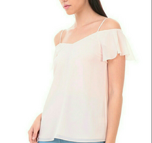Light Peach Top