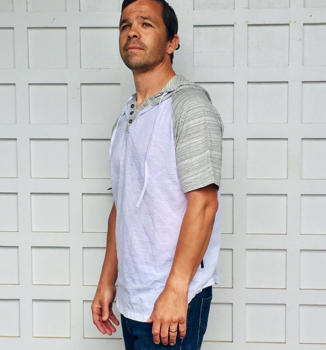 Solid & Striped tee