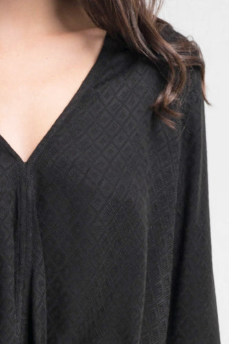 diamond textured top