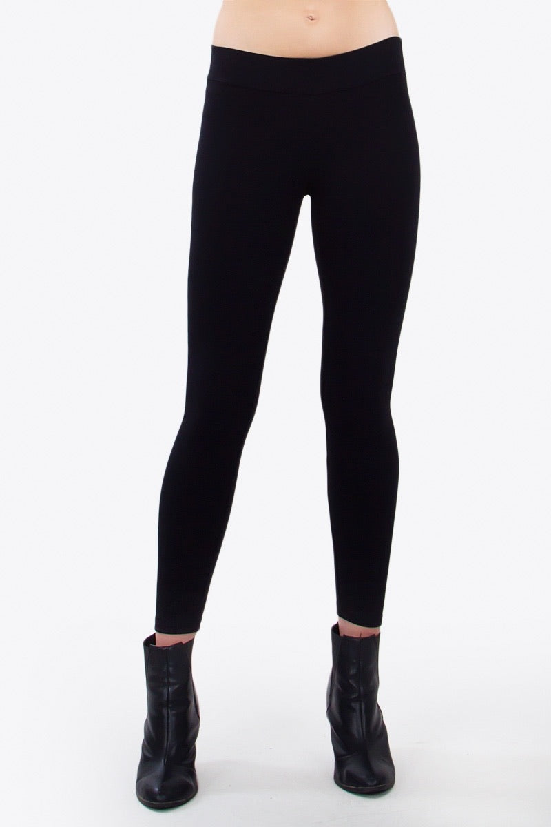 The Perfect Black legging