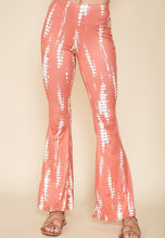 Soft Coral Bells Pants