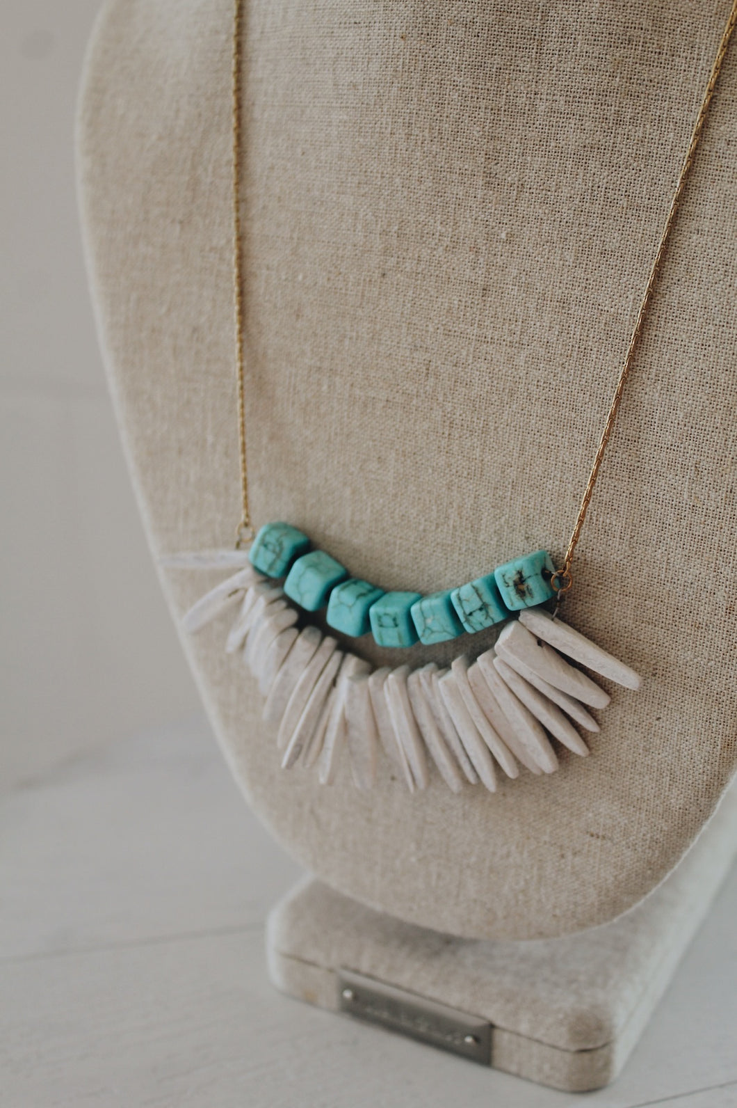 Naturally Boho Necklace