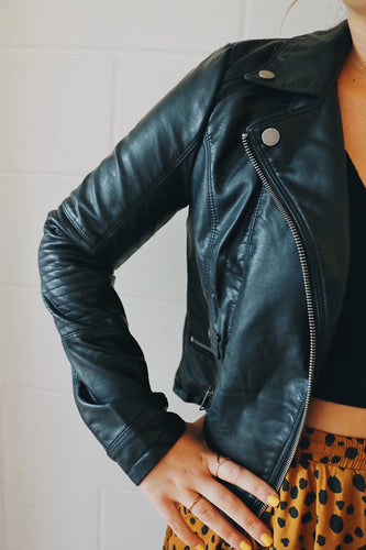 Perfect moto jacket
